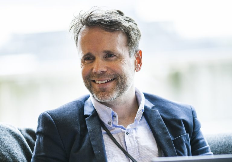 Åge Martin Kranzmann