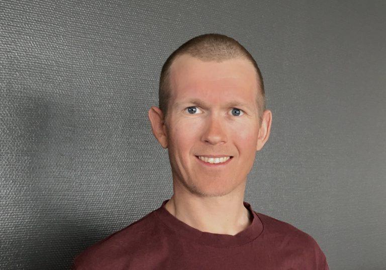Anders Ekkje Slettebø