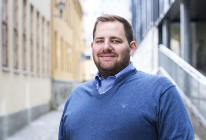 Anders Høibakk