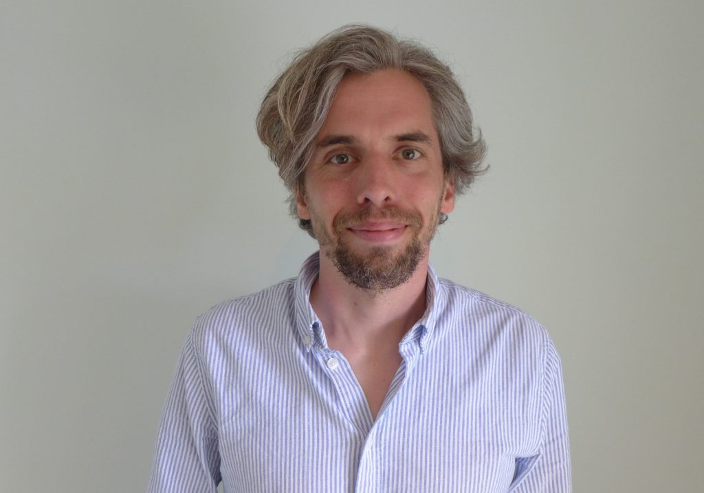 Andreas Berre