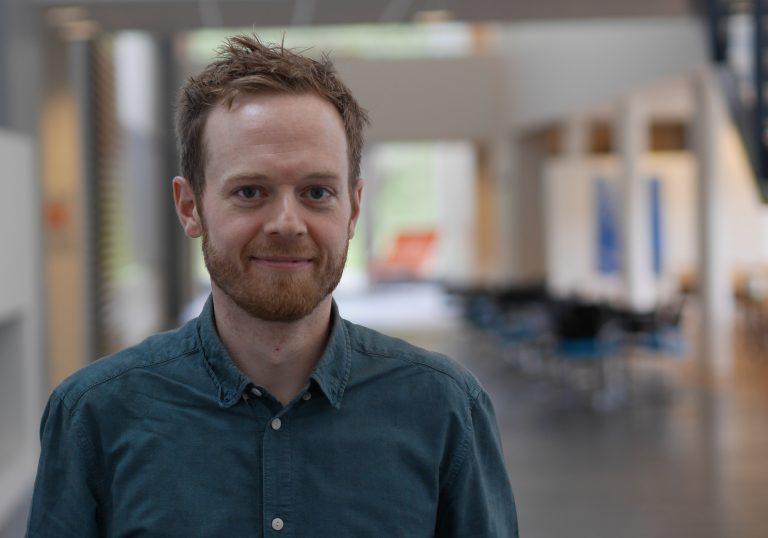 Andreas Halleraker
