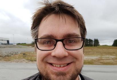 Arne Kristian Jansen