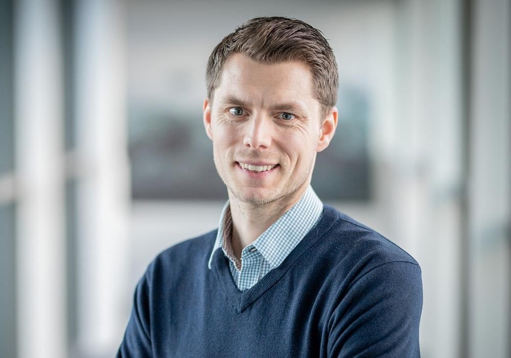 Arne Sværen-Bryne