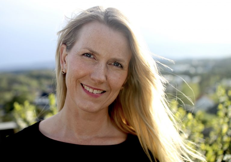 Birte Aarestrup