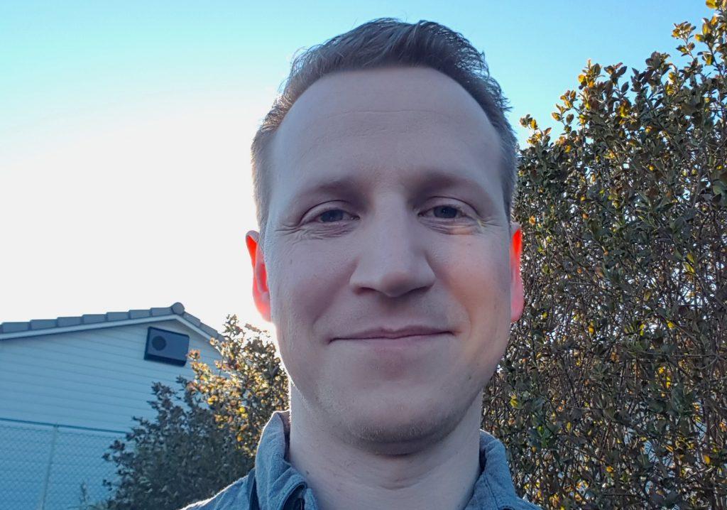 Bjørn André Røysland