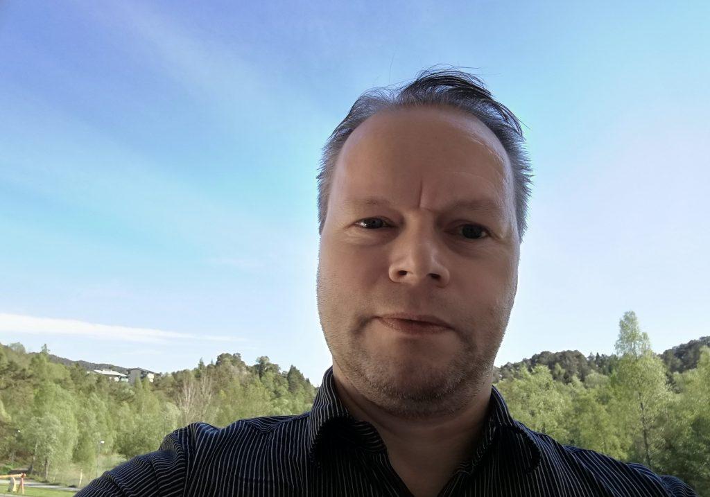 Bjørn Tore Dale