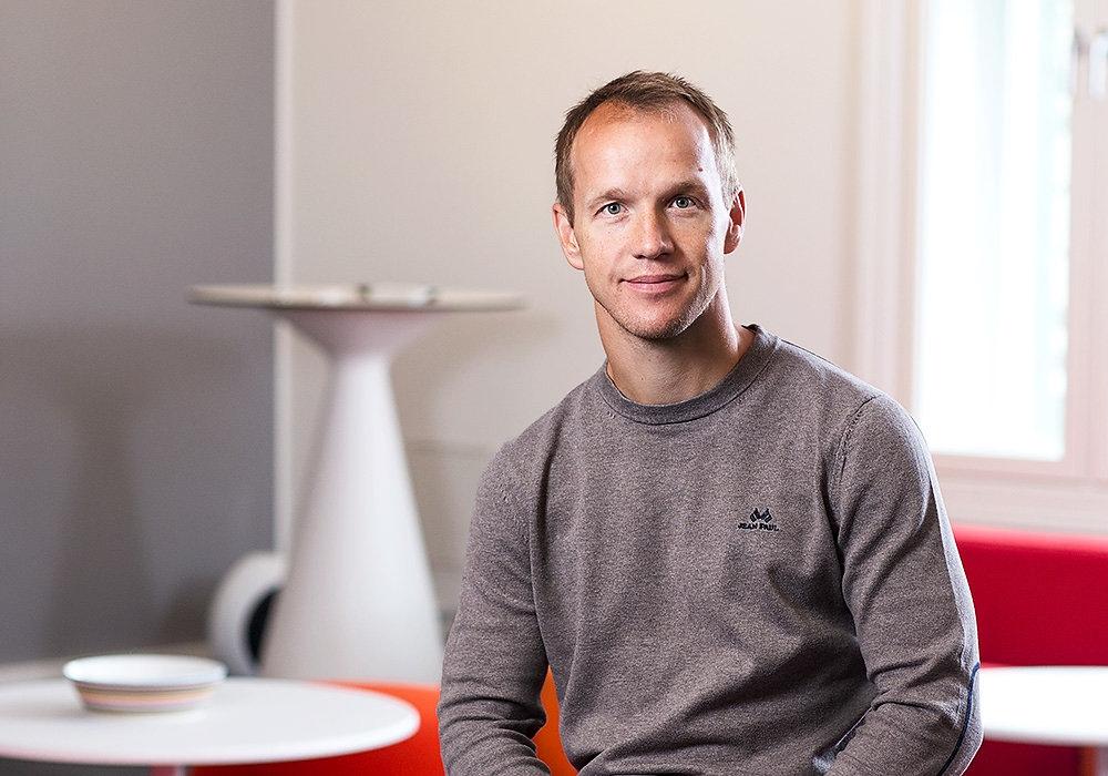 Carl Fredrik Bøkestad