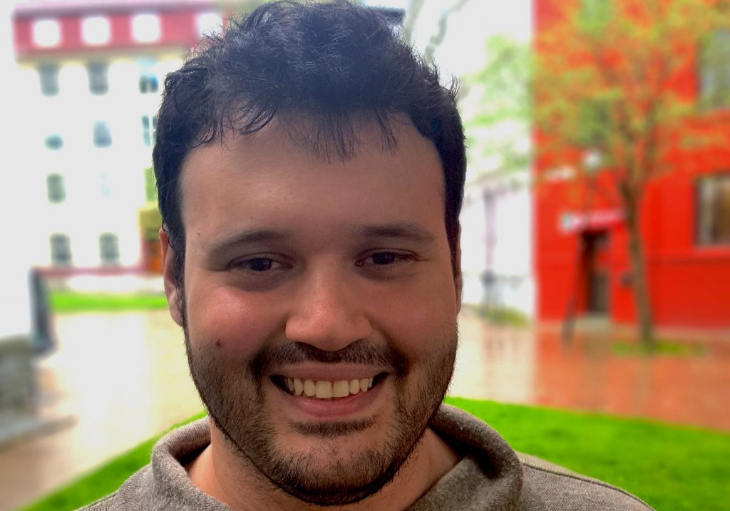 David Lara Arongo