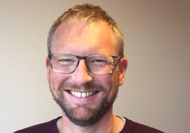 Einar Hartvig Olsen