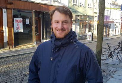 Geir Gullestad Pettersen
