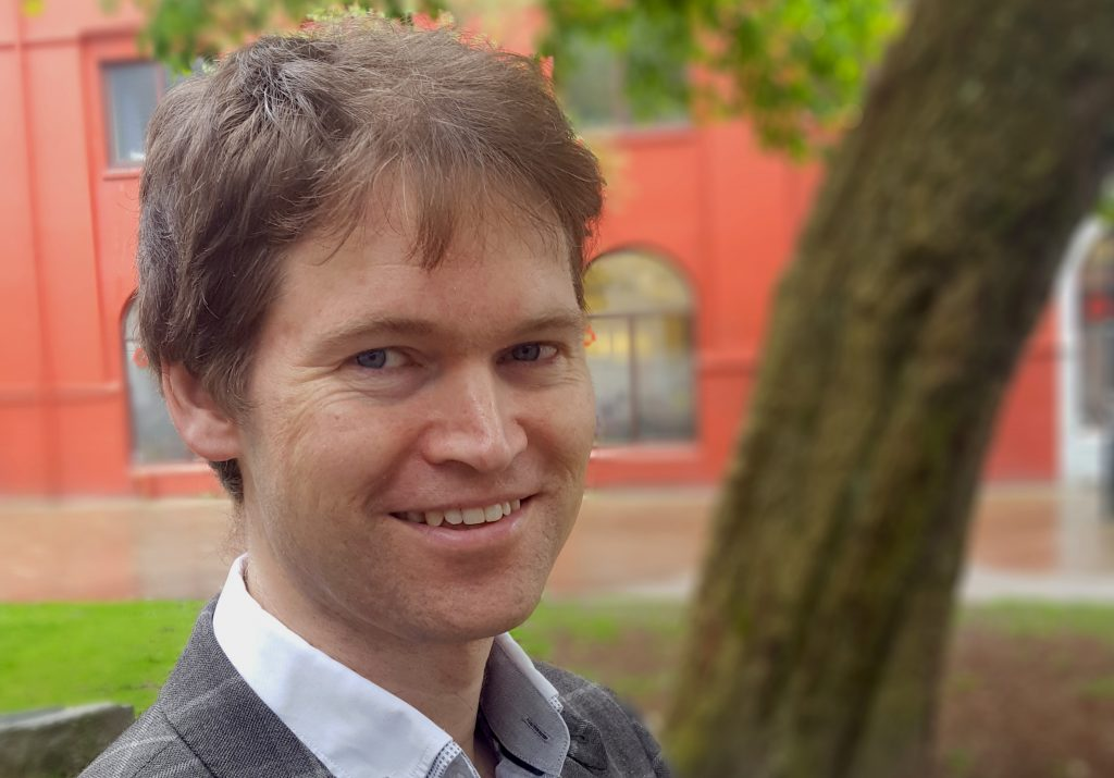 Geir Myklebust