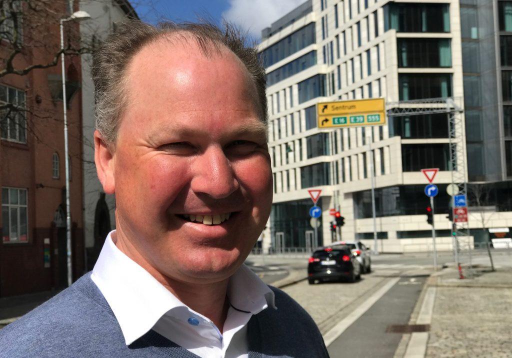Helge Henning Jaconbsen