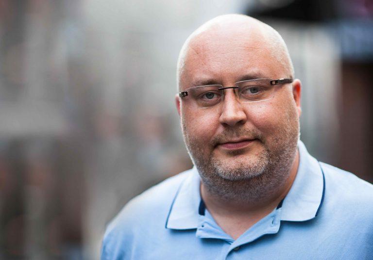 Erik Idland