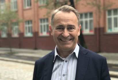 Knut Arild Andersen