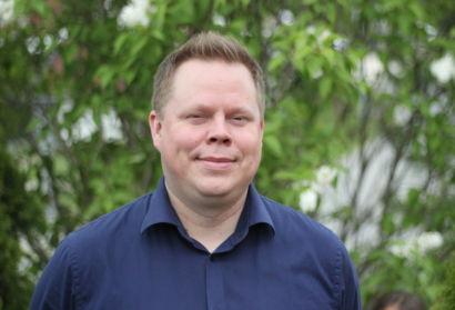 Bjørn Aron Josefsen