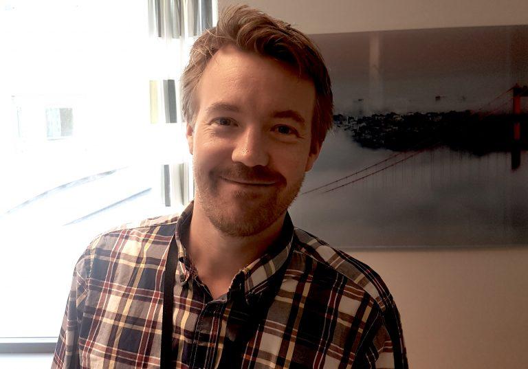 Kristian Nesvik Andersen