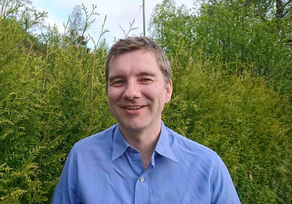 Lennart Frimannslund
