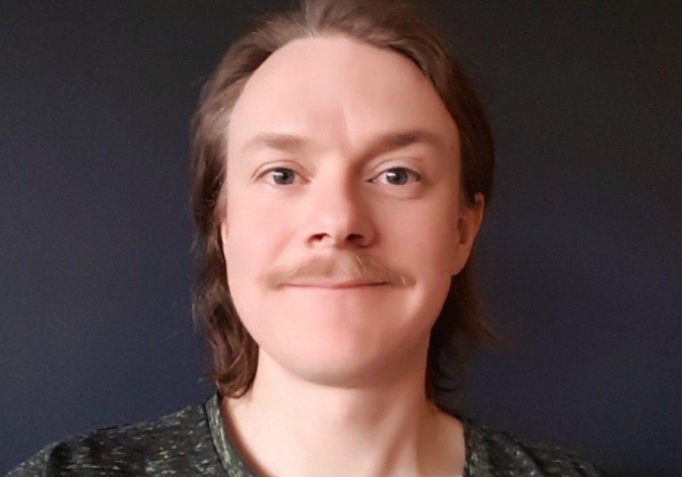 Magnus Haugaasen