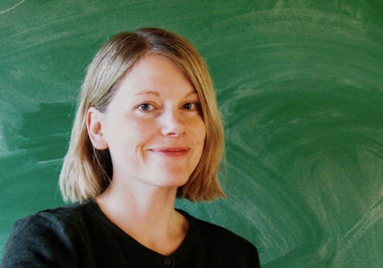 Margrete Nielsen