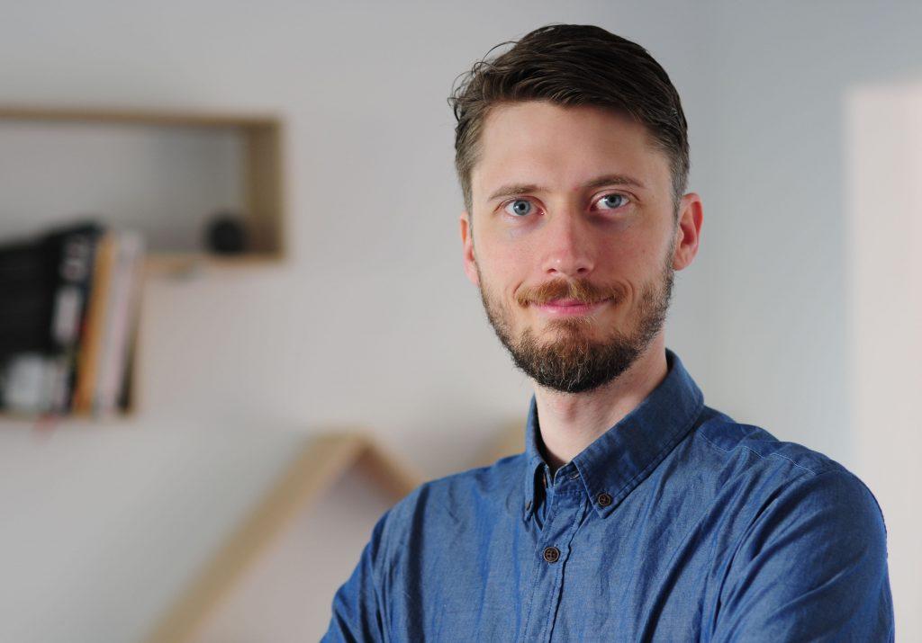 Morten Bendiksen