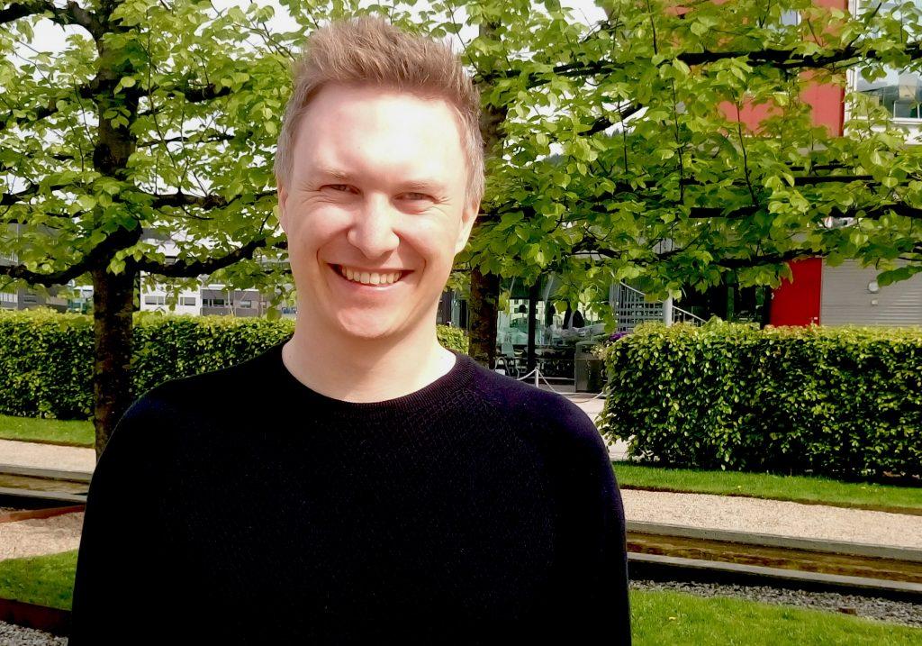 Morten Kardos