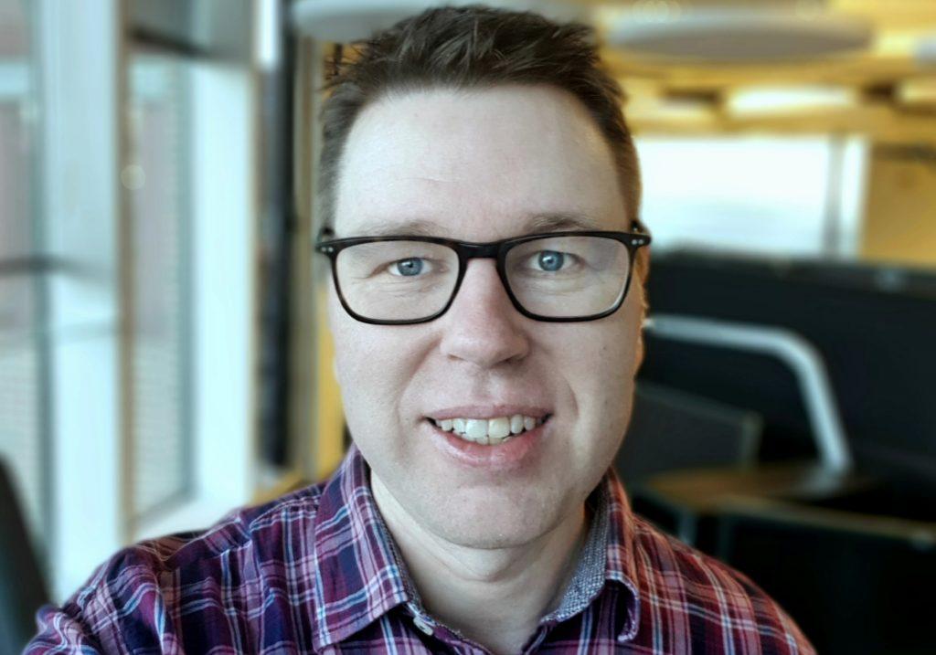 Morten Nygaard Åsnes