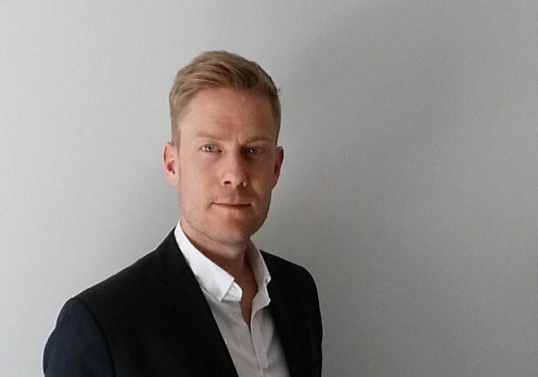 Øyvind Norstein Øvregard