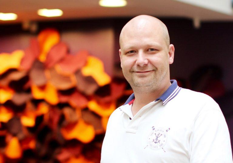 Christian Nordbakk