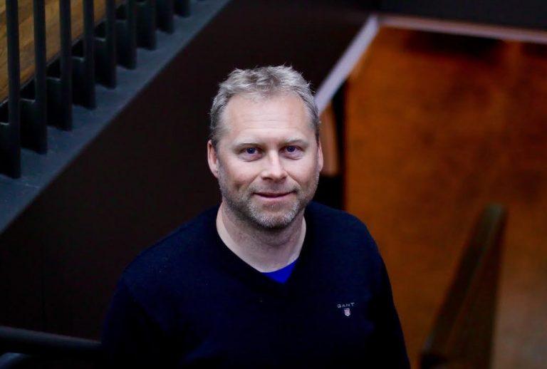 Lars Myrvang