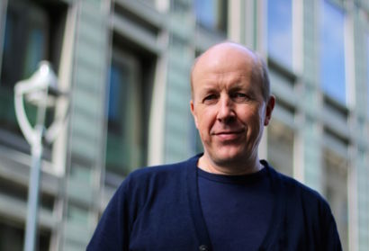 Arild Frode Hansen