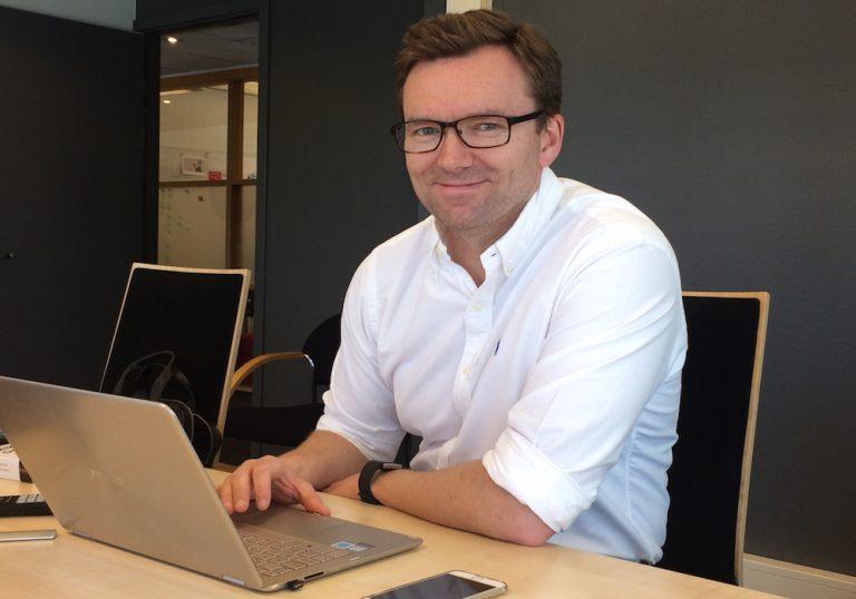Fredrik Hagelund