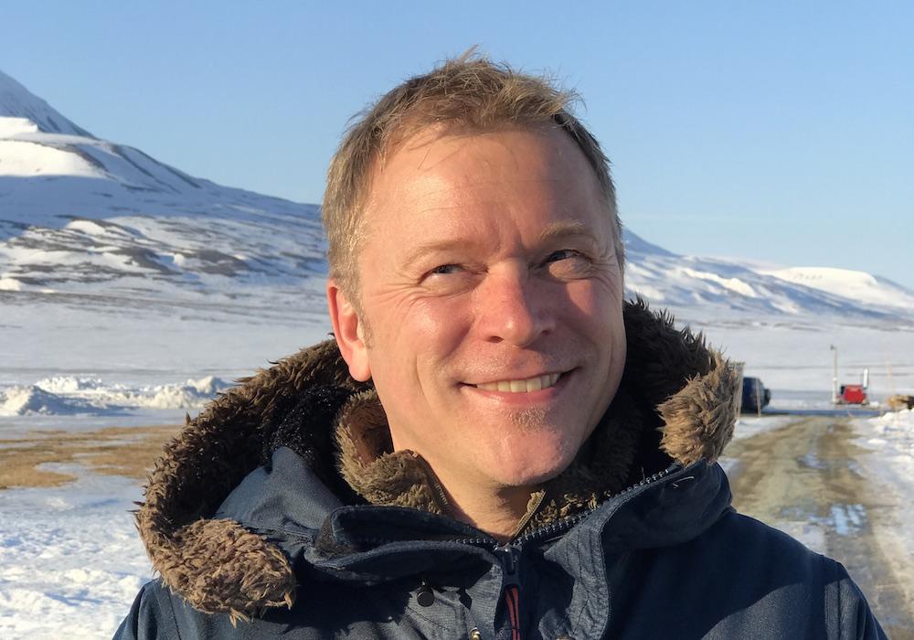 Geir Axel Aass