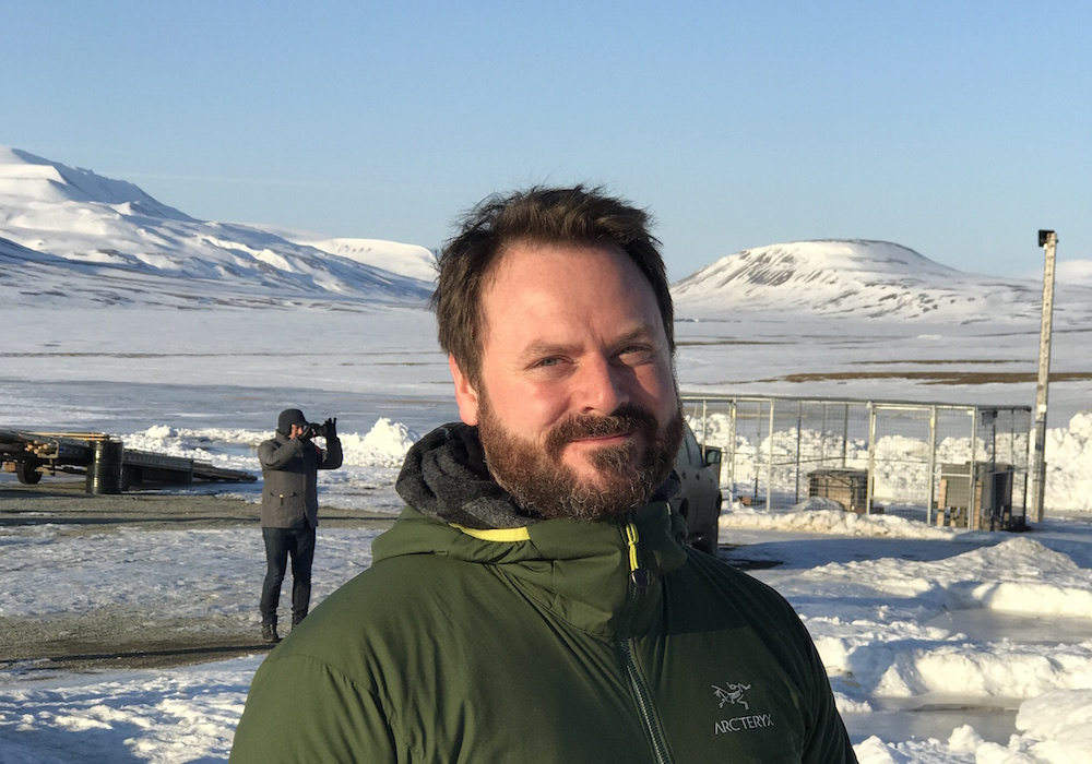 Håkon Ombudstvedt