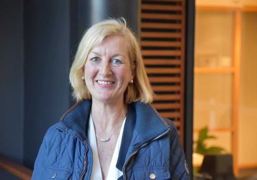Haldis Marianne Snortheim