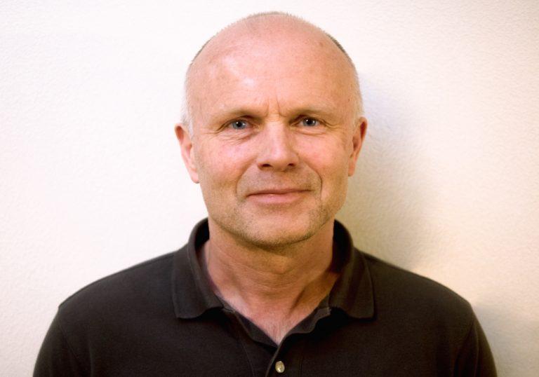 Jan-Ivar Abrahamsen