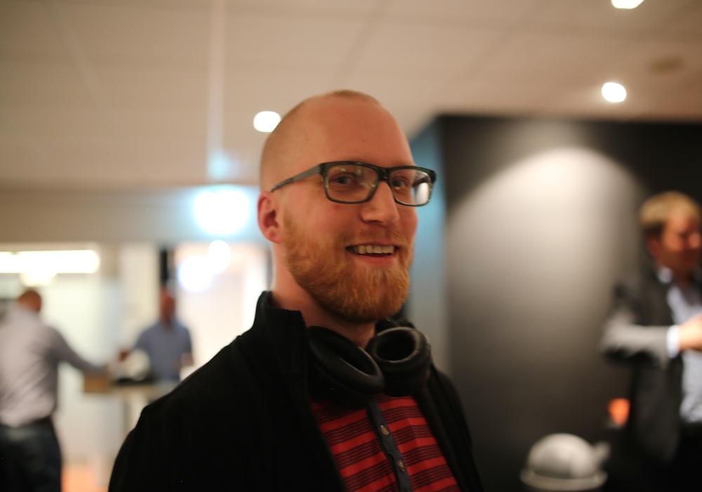 Jon Anders Omnes