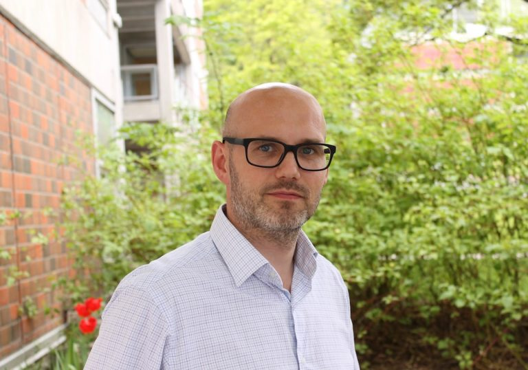 Martin Friis Dahl