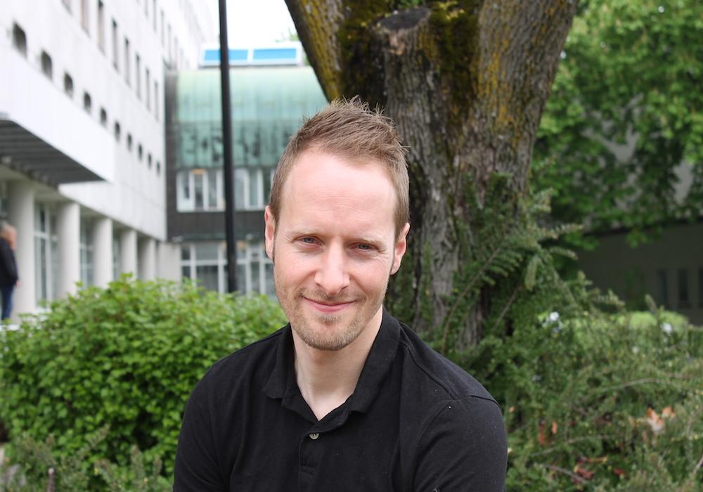 Marius Ingjer