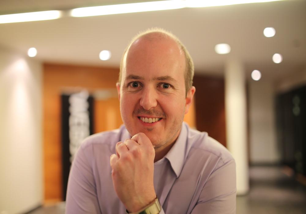 Mathias Karthum