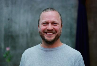 Christian Rebnord