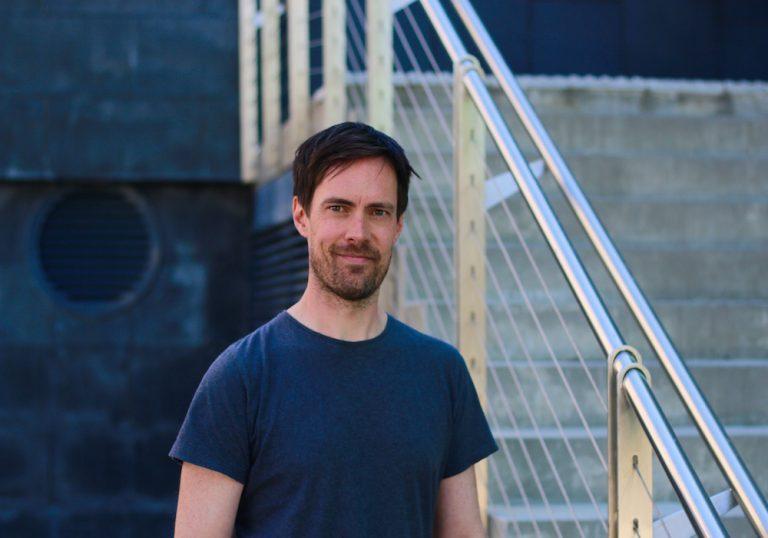 Erik Syversen