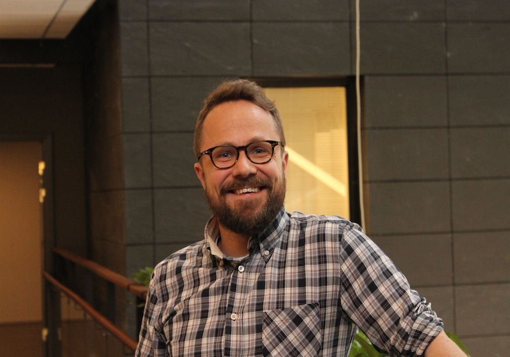 Gaute Magnussen