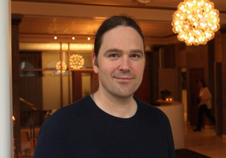 Jan Ove Liatun