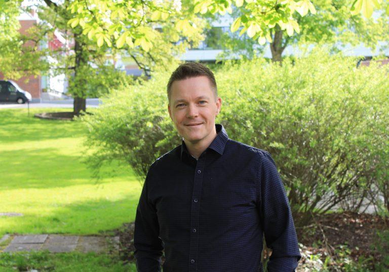 Snorre Gartland