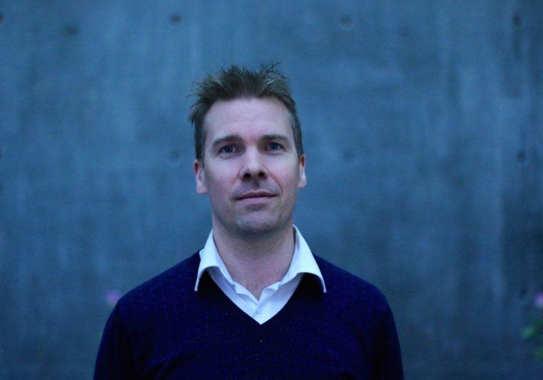 Bjørn-Andre Skaar