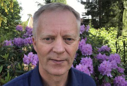 Pål Stoltenberg Myhre
