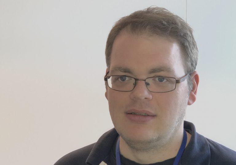 Trond Kjetil Nilsen