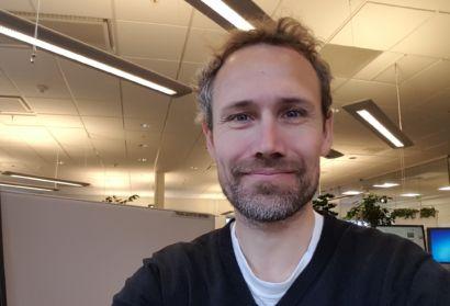 Trond Morten Østrem