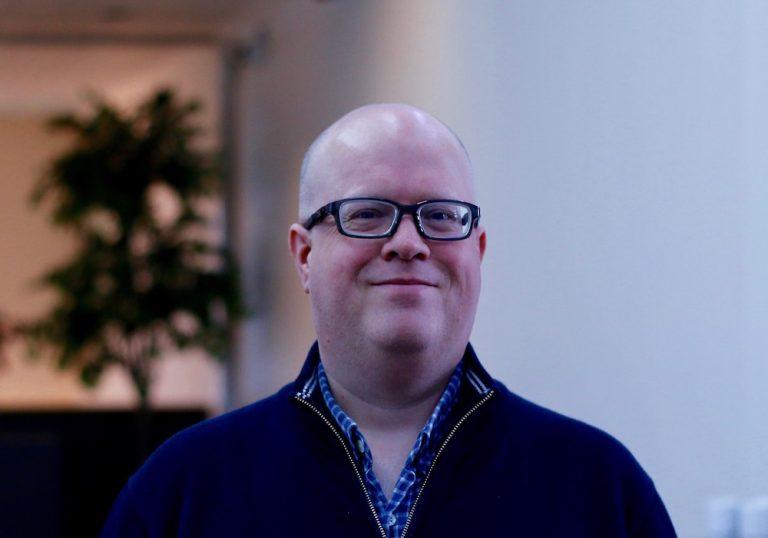Kjell Ljøstad