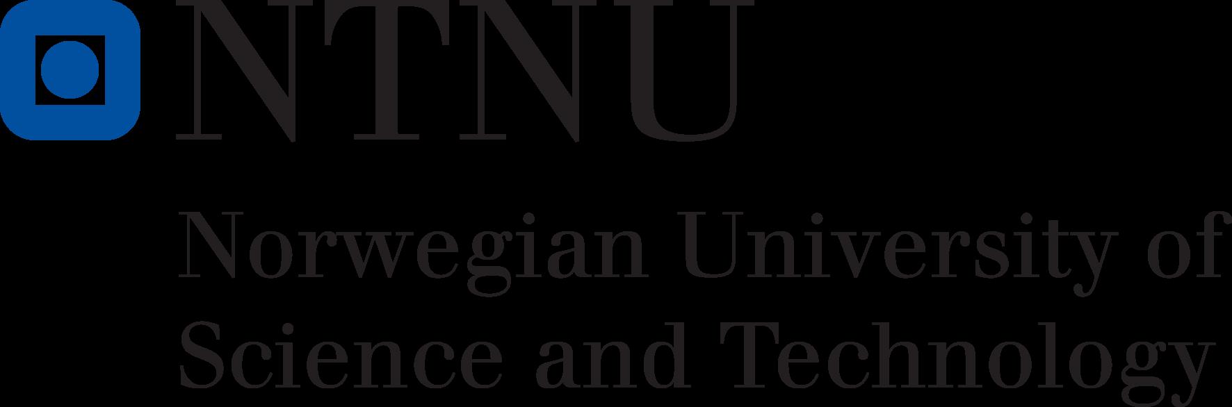 NTNU –Norwegian University of Science and Technology